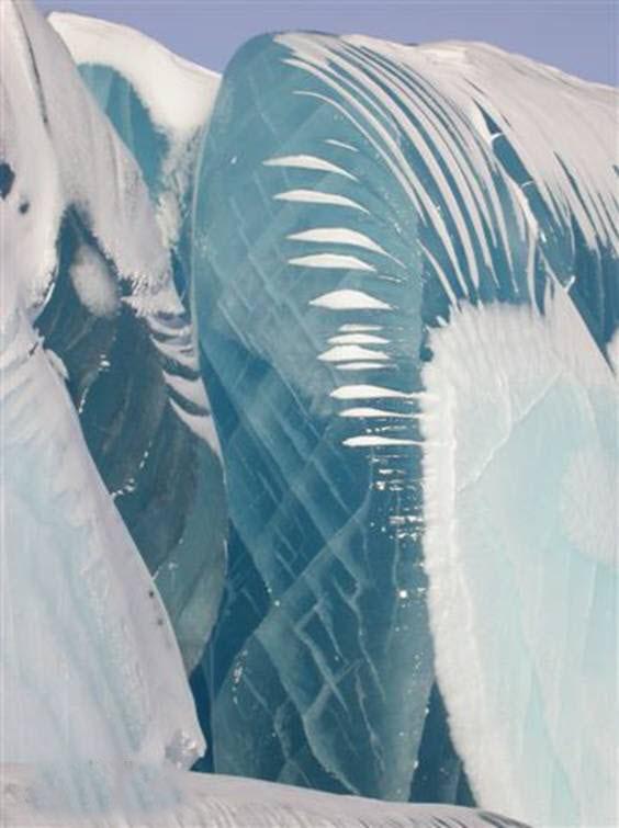 في العالمالماء والنار صورة تشهد على عظمة الخالقصور تبين عظمة